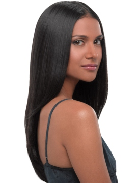 22&quot; Straight<br>Extensions<br>Heat Friendly<br>by Hairdo