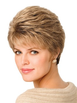 Acclaim Luxury Wig<br>Mono Top<br>by Eva Gabor