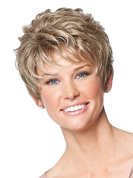 Acclaim Wig<br> Eva Gabor