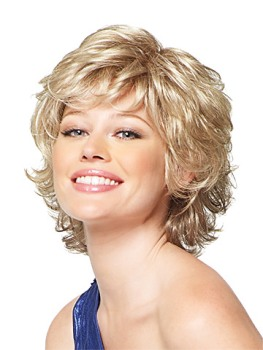 Affluence Luxury Wig<br>Mono Top<br>by Eva Gabor