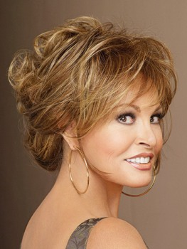 Always - Raquel Welch Wig