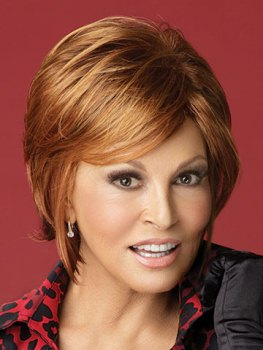 All That Jazz Wig<br>Raquel Welch