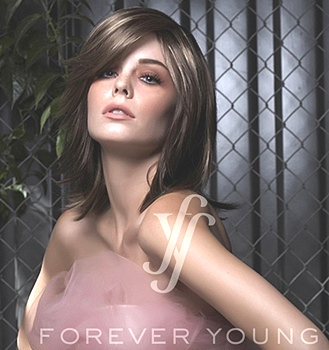 Always Sexy Wig<br>by Forever Young