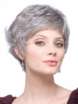 Alyssa Wig<br>Mono Top<br>by Amore
