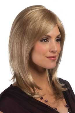 Alyssa Wig<br>Mono Top<br>by Estetica Designs