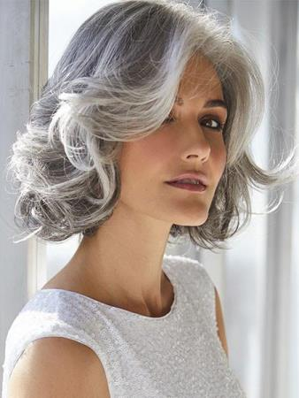 Amal Wig by Rene of Paris Wigs