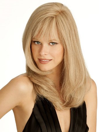 Amber Wig by Louis Ferre