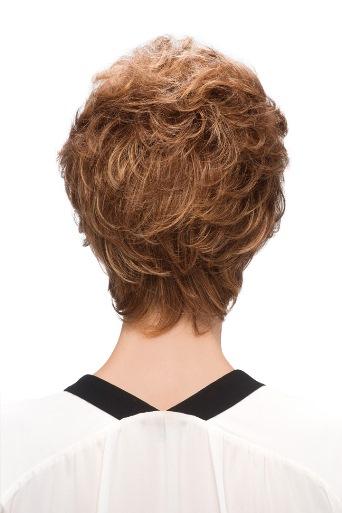 Amber Wig - Estetica Wigs