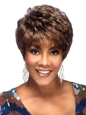 Amy Wig by Vivica Fox