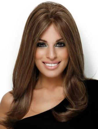 Angelina Wig by Estetica Wigs