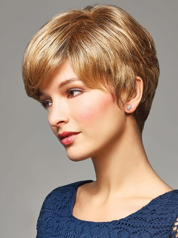 Annette Wig by Henry Margu Wigs
