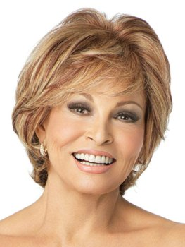 Applause Wig<br>Human Hair <br>Raquel Welch