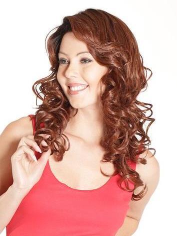 Arabica Wig - Belle Tress Wigs