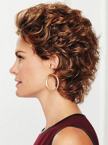 Au Naturel Wig - Eva Gabor