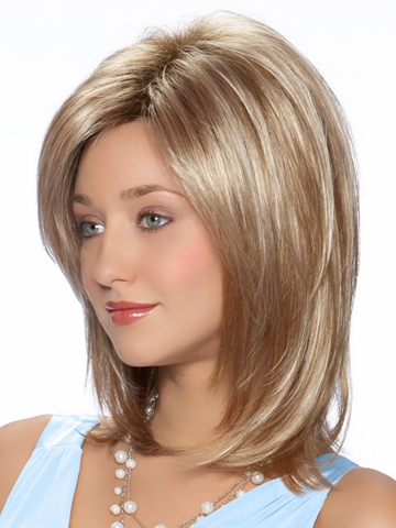 Avery Wig - Tressallure Wigs