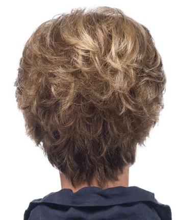 Avery Wig - Estetica Wigs