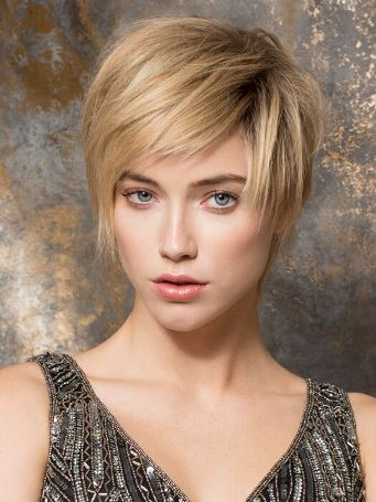 Award Wig Petite<br>Remy Human Hair<br>Full Hand-Tied-Lace Front<br>Ellen Wille