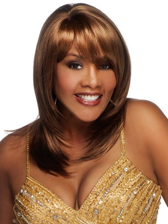 Bettina Wig<br>Vivica Fox