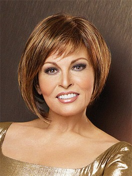 Bewitched Wig<br>Mono Top<br>Raquel Welch
