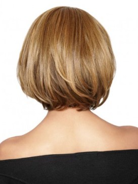 Big Wave Bob Wig by Luxhair NOW