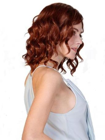 Biscotti Babe Wig - Belle Tress Wigs
