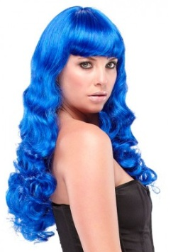 Bombshell Costume Wig<br>6 colours available <br>by Jon Renau