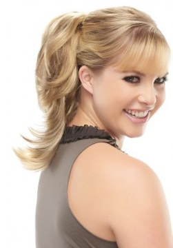 Breathless Hairpiece - easiHair