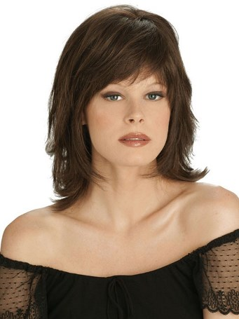 Broadway Gala Wig<br>Lace Front-Mono Top<br>Louis Ferre