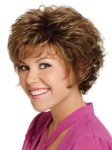 Commitment Wig Large<br>Clearance Colour<br>Eva Gabor