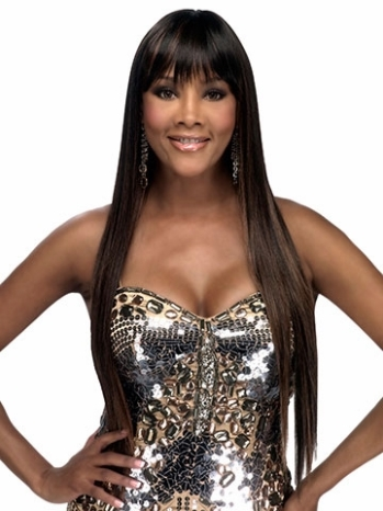Camilla Wig<br>Heat Friendly<br>Vivica Fox