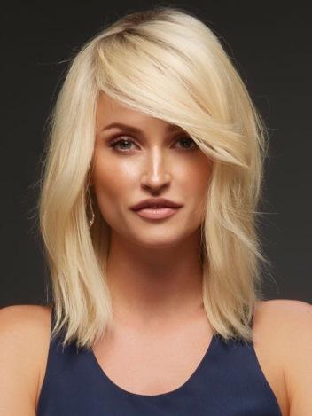 Carrie Elite Wig<br>Human Hair<br>Lace Front-Mono Top<br>Jon Renau