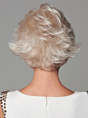 Casual Chic Wig by Eva Gabor