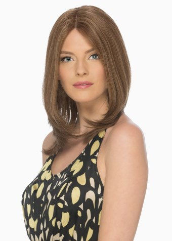Celine Wig<br>Remi Human Hair<br>Full Hand-Tied<br>by Estetica Designs