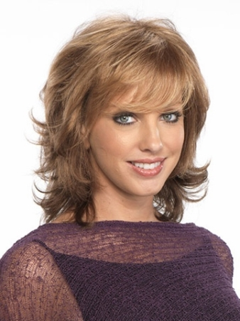 Ceres Wig<br>Heat Friendly<br>Tony of Beverly