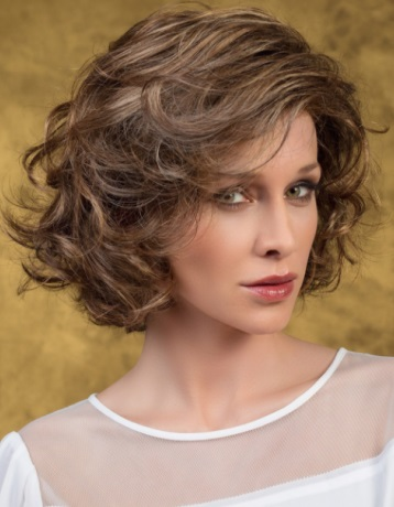 Charisma Wig<br>Extended Lace Front<br>Full Hand Tied-Mono Top<br>Ellen Wille