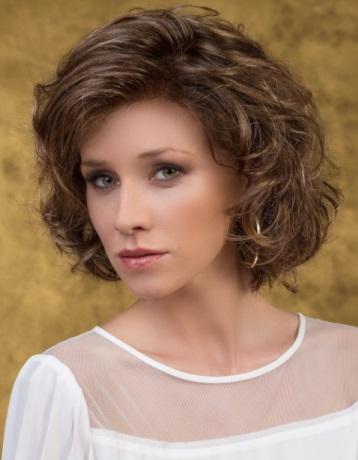 Charisma Wig by Ellen Wille