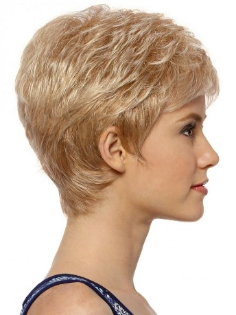Aimee Wig - Estetica Wigs