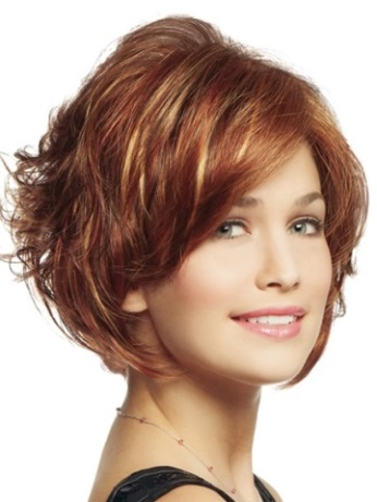 Charlotte Wig - Tressallure Wigs