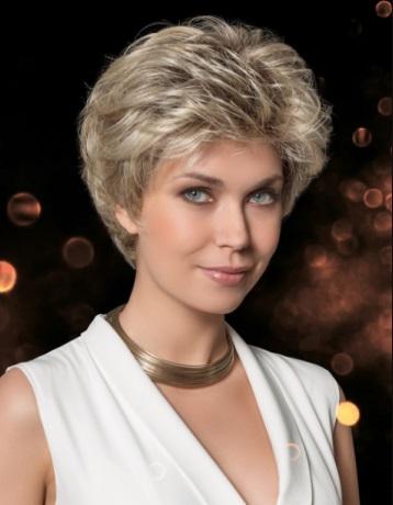 Charme Wig by Ellen Wille