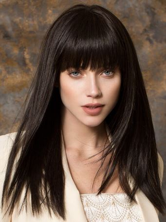 Cher Wig<br>Mono Crown<br>Ellen Wille