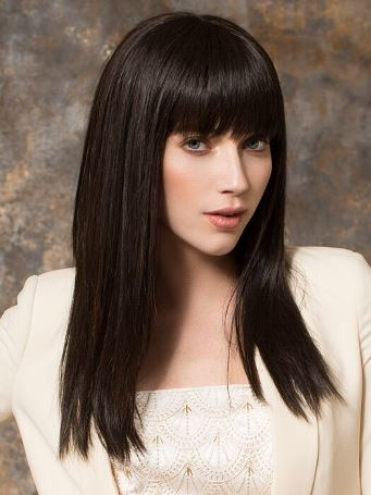 Cher Wig by Ellen Wille