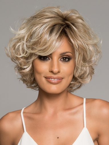 Chic Alert Wig by Raquel Welch