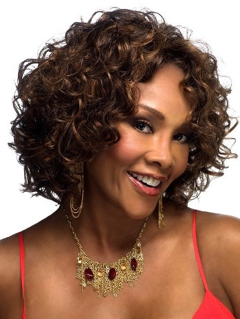 Chilli Wig<br>Lace Front<br>Vivica Fox