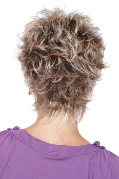Christa Wig - Estetica Wigs