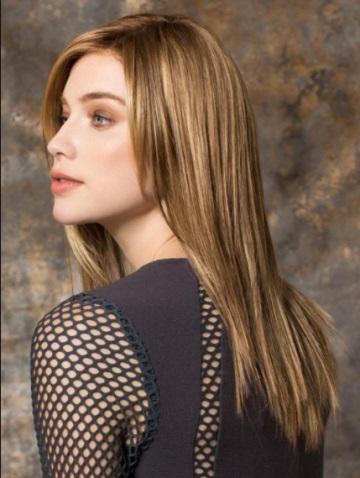 Code Mono Wig by Ellen Wille