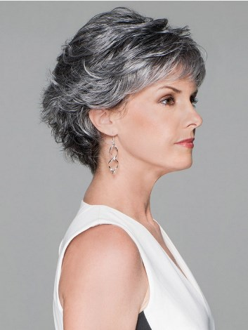 Conviction Wig - Eva Gabor