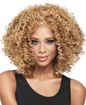 Curl-Intense Wig by Luxhair NOW