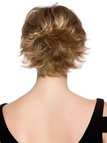 Date Wig by Ellen Wille