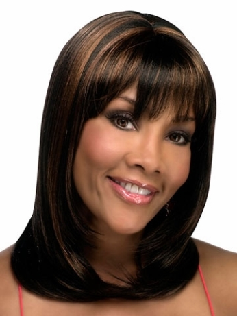 Dawn Wig<br>Skin Part<br>Vivica Fox