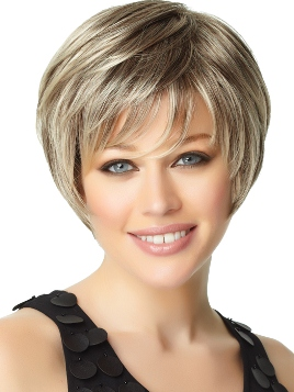 Deluxe Wig<br>Mono Crown<br>by Eva Gabor